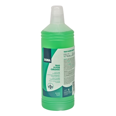 290009: Trio Floor Ceramic - 1 l