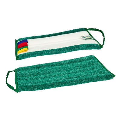 706112: Velcro mop Greenspeed  Twist ABT - 30 cm