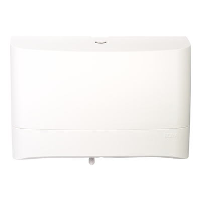 774973: Admire toiletroldispenser duo classic - WIT